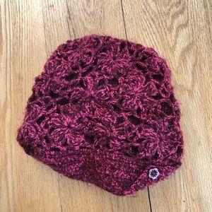 Pistil Knit Hat